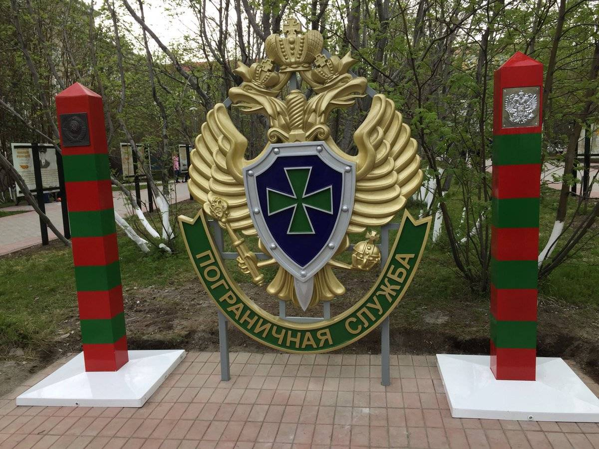 «элитные войска»: какие задачи выполняет пограничная служба фсб россии
