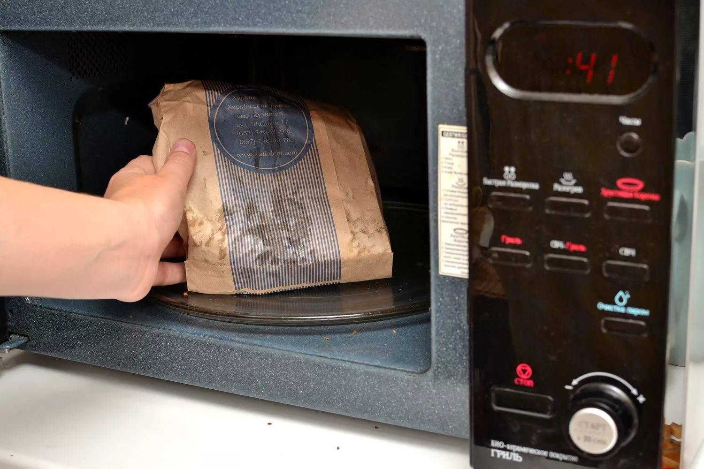 3 способа как жарить фундук: на сковороде, в духовке и микроволновке