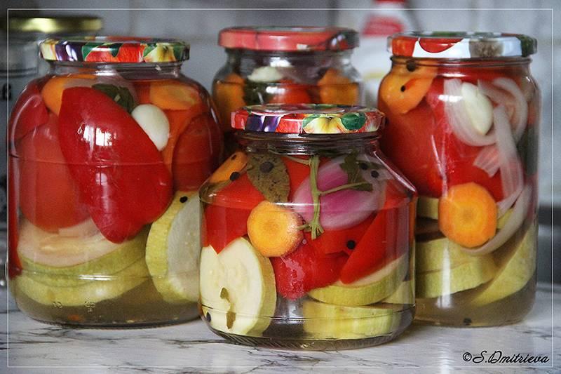 Какая должна быть температура на складе для овощей и фруктов?