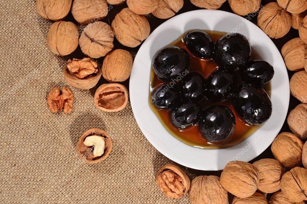 Варенье из молодых грецких орехов польза и вред - польза или вред