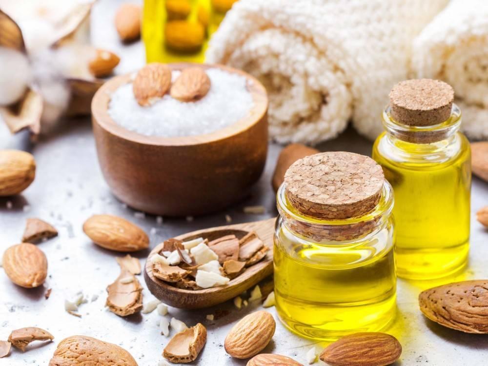 Миндальное масло для лица: польза, свойства, применение, как правильно использовать, топ лучших косметических масел