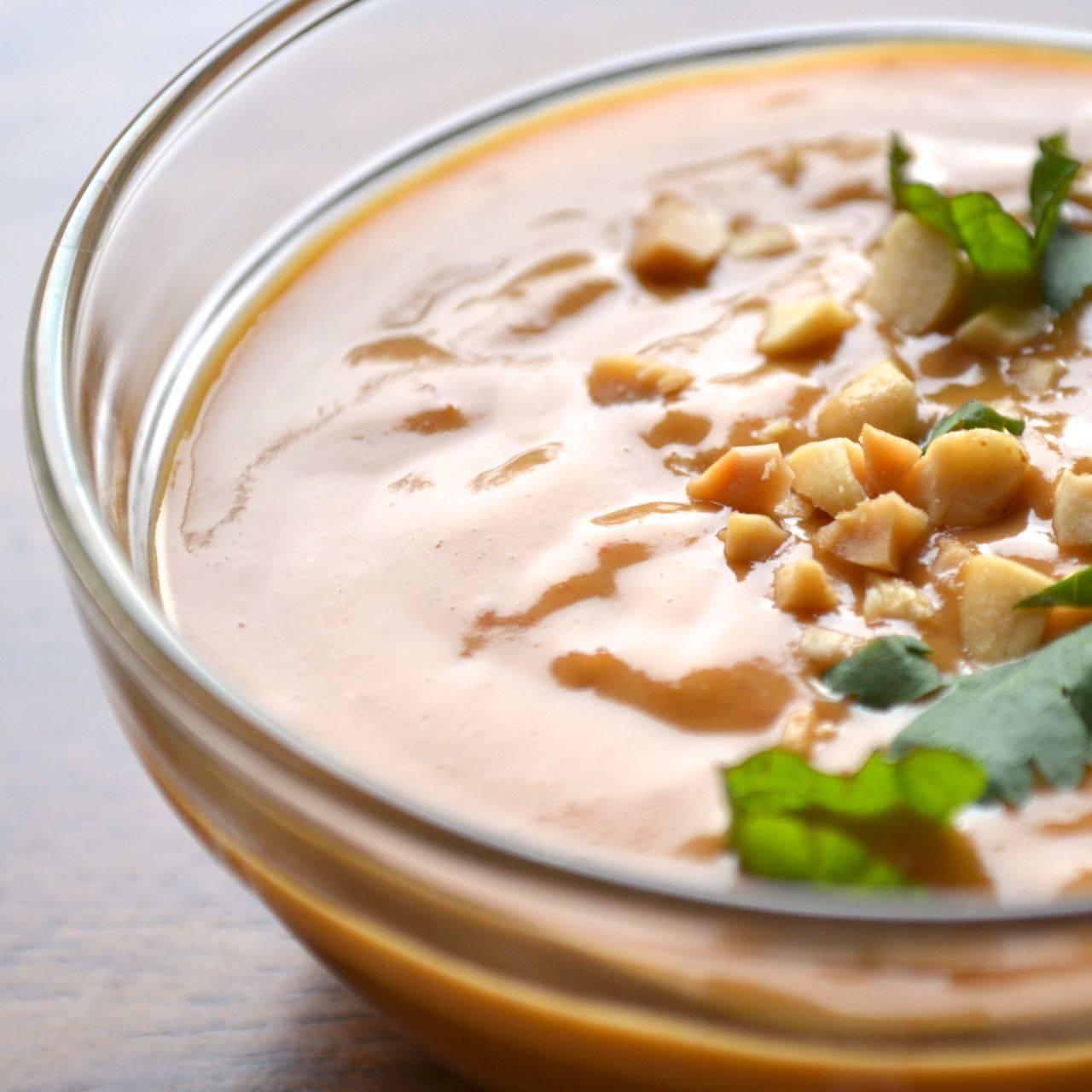 Домашние соусы. 16 несложных рецептов на любой вкус - соусы, приправы