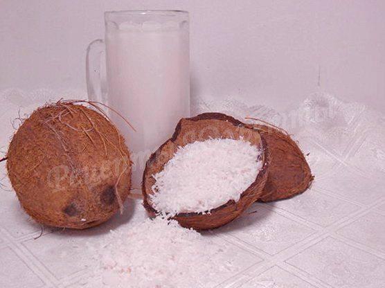 Как использовать кокосовое масло в питании.полезные свойства, рецепты, советы по выбору качественного продукта