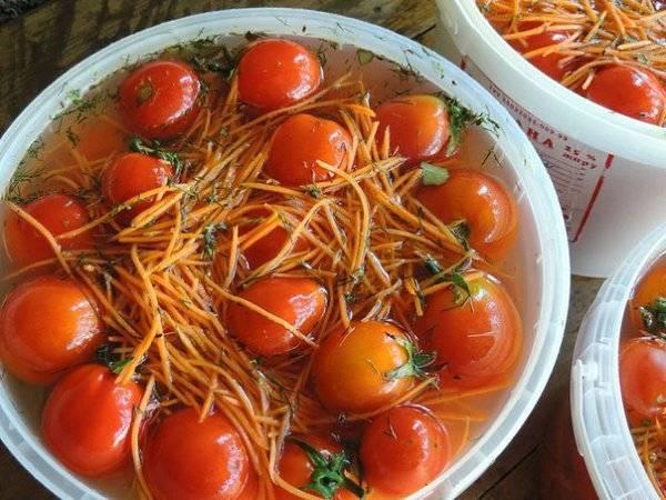Маринованные зеленые помидоры на зиму — 7 вкуснейших рецептов для любителей быстрых заготовок
