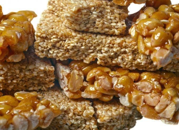 Польза и вред козинаков, калорийность, рецепты в домашних условиях