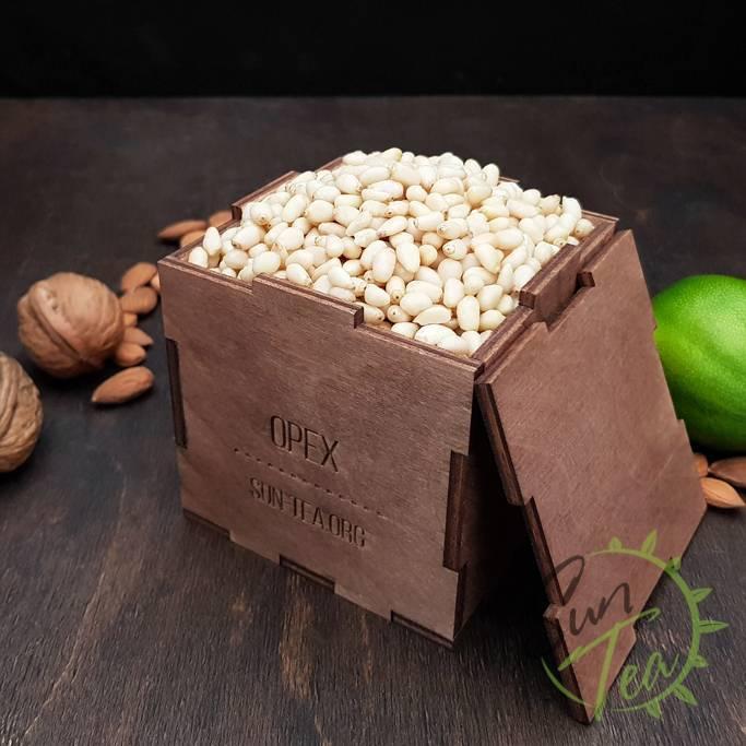 Как хранить кедровые орехи, чтобы они не потеряли свой великолепный вкус