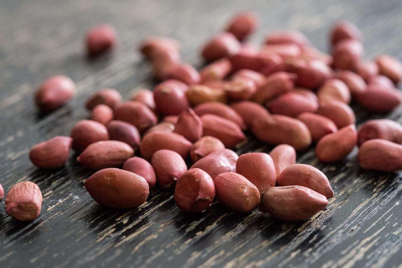 Арахис – вред и польза для организма человека, свойства сырого и жареного, соленого и сладкого