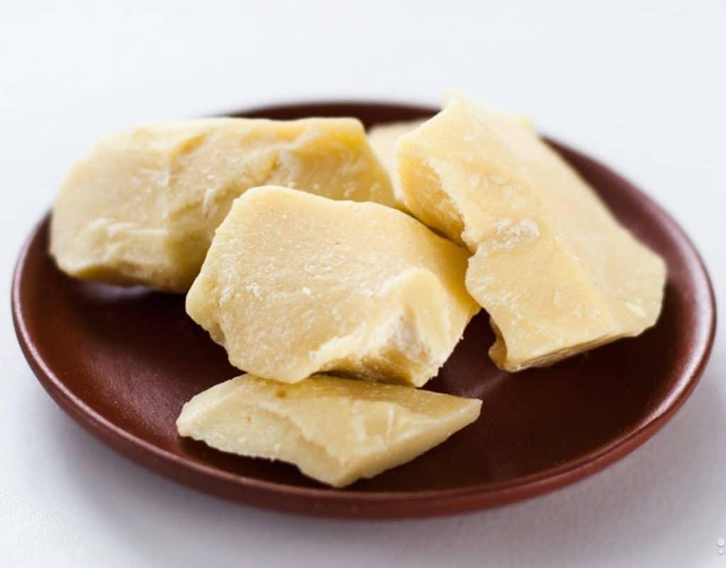 Масло какао – свойства и применение
