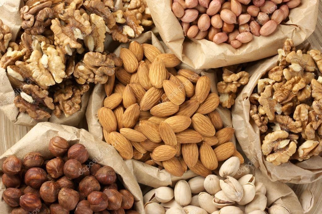 Виды декоративных орехов: 6 разновидностей , которые украсят приусадебный участок | огородники