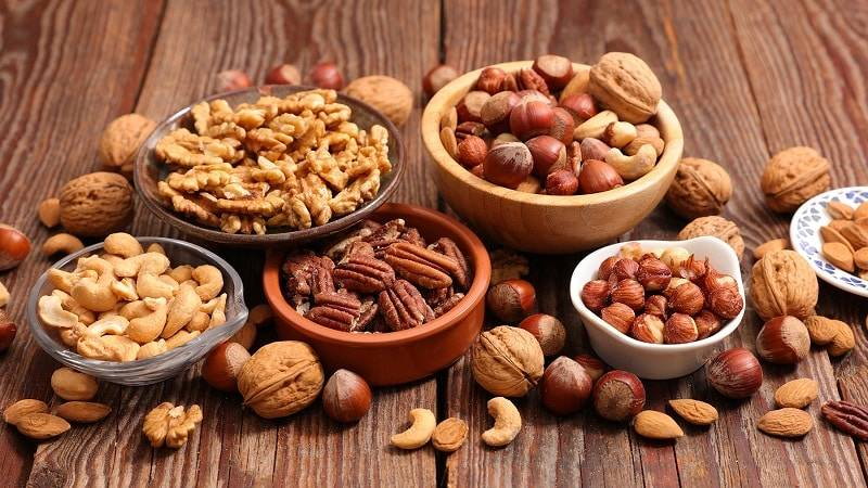 Кедровые орехи – все о полезном и вкусном продукте