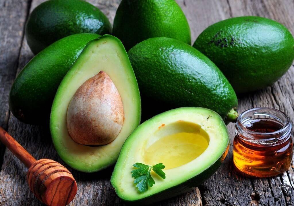 Как выбрать авокадо: методы определения зрелости плода, способы дозревания, как хранить плод   myveganclub