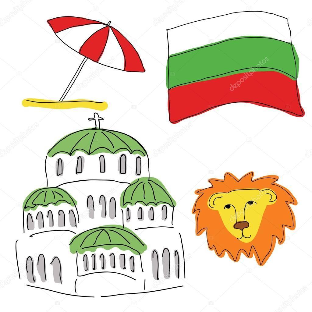 Новости о болгарии » орех — один из символов болгарии