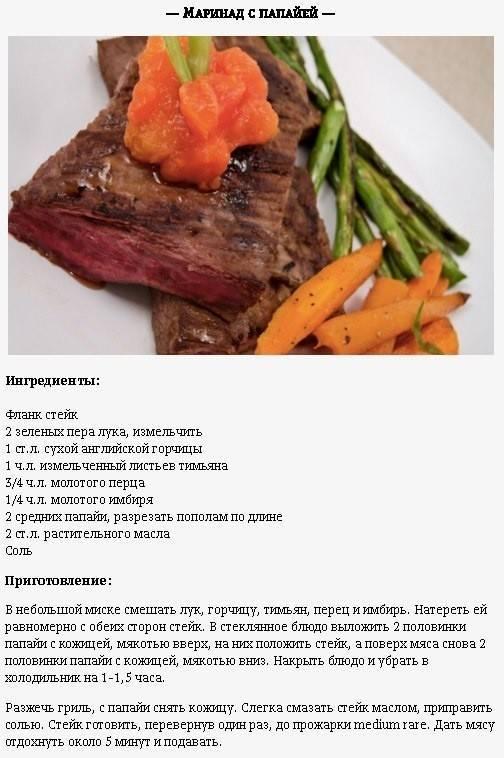 15 вариантов как правильно сделать маринад для сочного мяса свинины – простые и быстрые рецепты для шашлыка и запекания