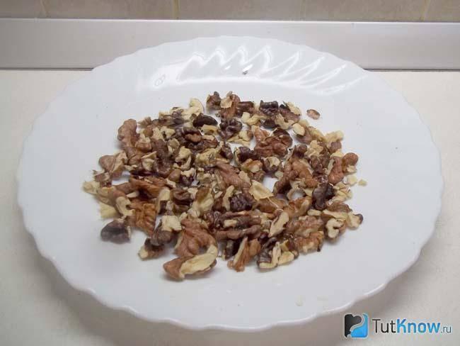 Как обжарить орехи в духовке- рецепт пошаговый с фото