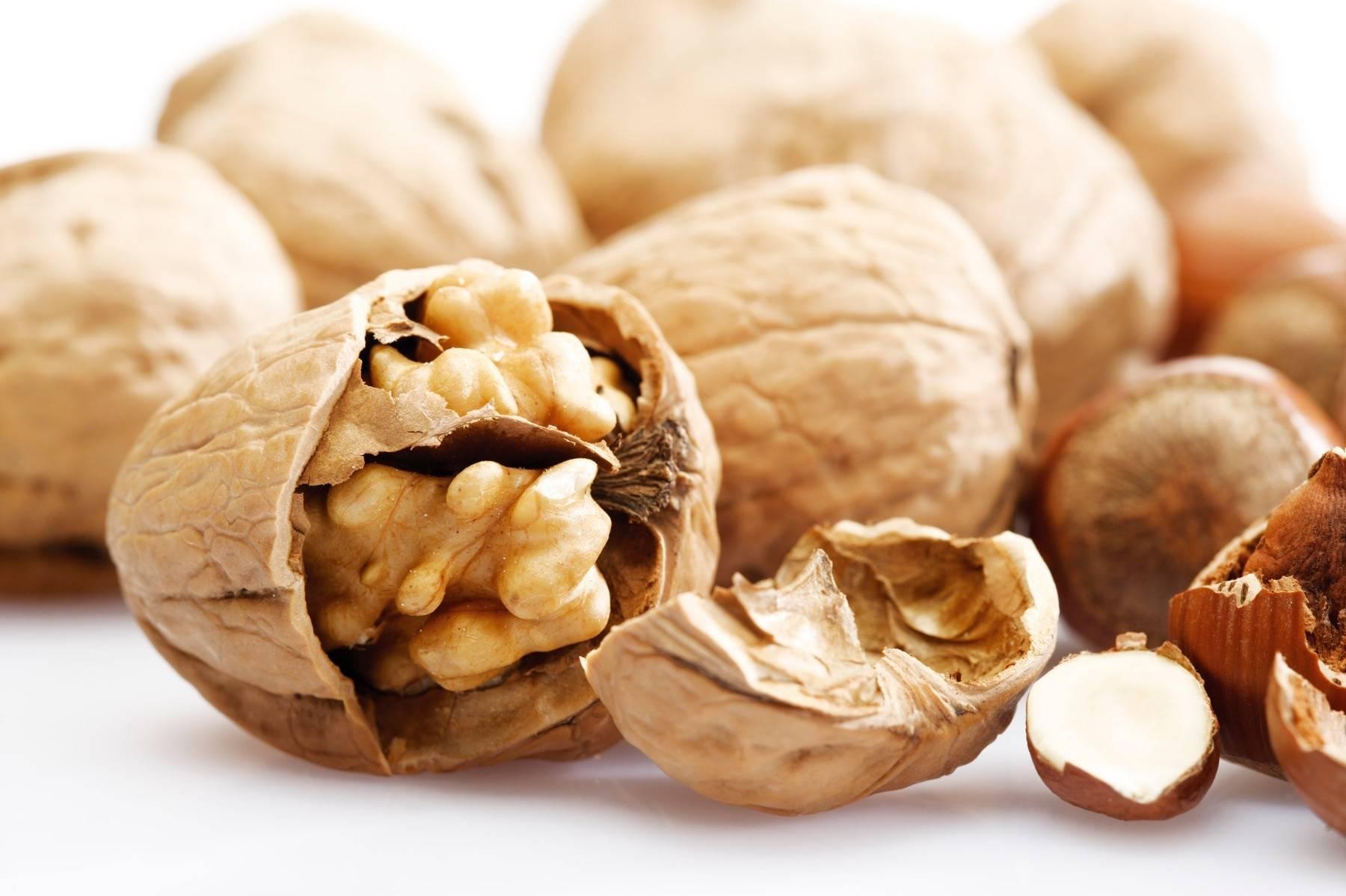 Почему нельзя сажать орех возле дома и в целом на участке
