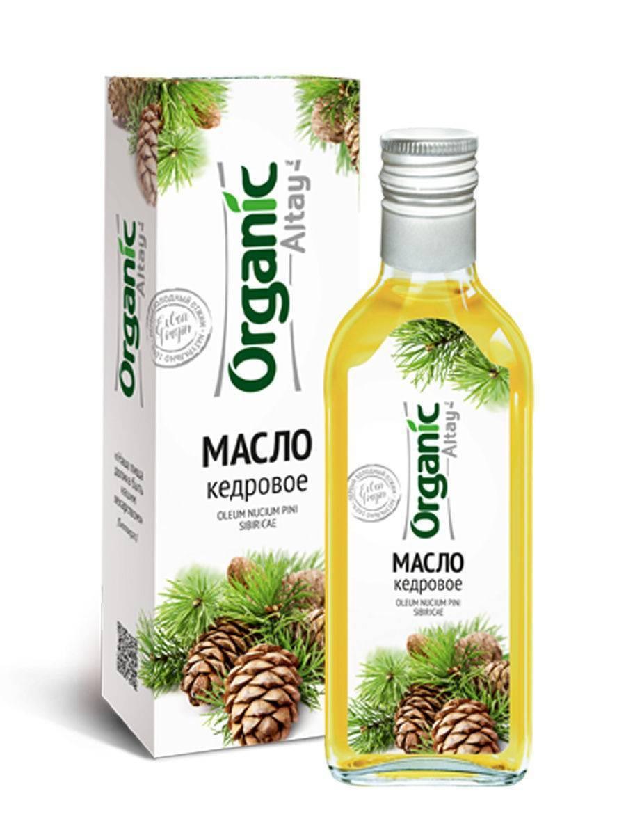 Уникальные лечебные свойства кедрового масла и противопоказания к использованию