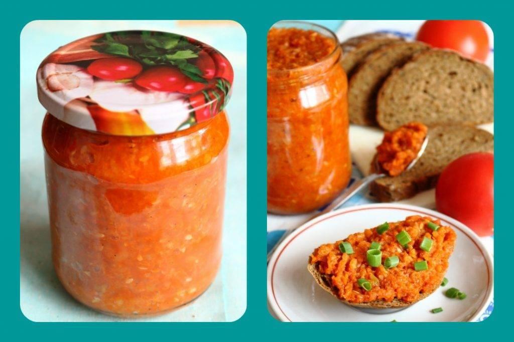 Заготовка овощной икры на зиму рецепты. икра овощная на зиму рецепты ассорти для домашних заготовок. икра из моркови и помидоров