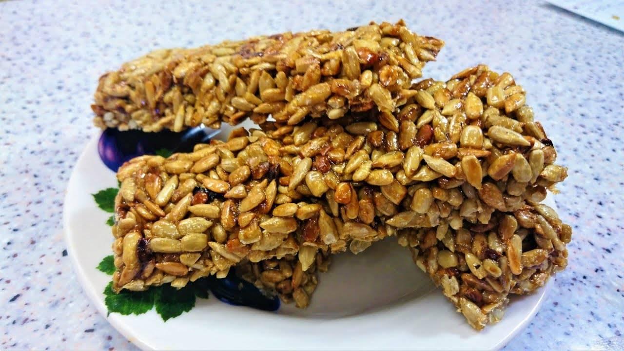 Как сделать козинак из арахиса