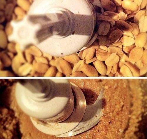Сколько можно и как хранить арахисовую пасту после вскрытия