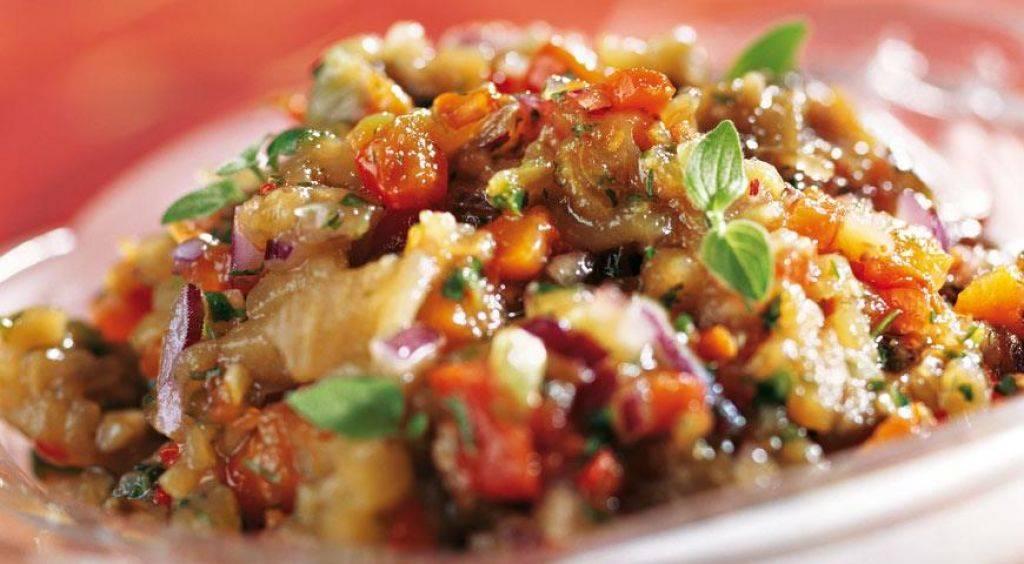 Баклажанная икра — рецепты приготовления самой вкусной икры из баклажанов