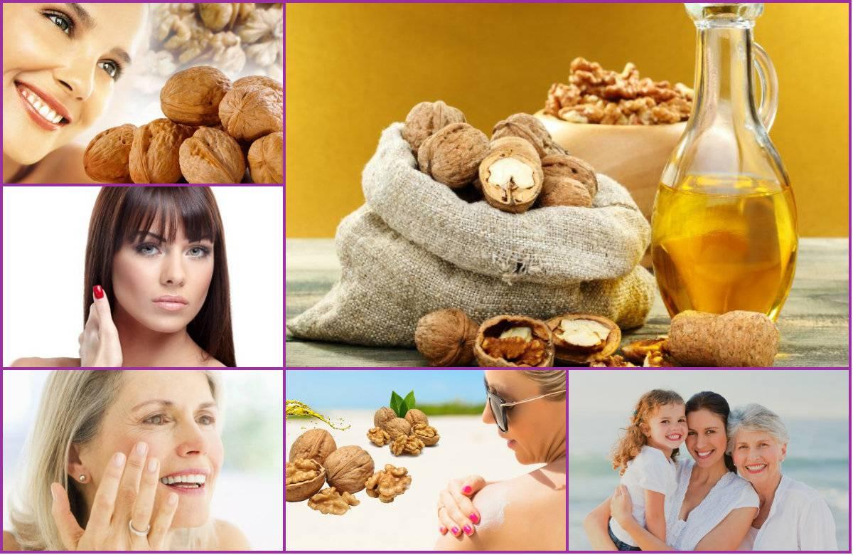 Масло грецкого ореха: польза и вред, как принимать и применять
