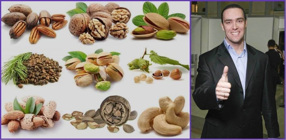 Польза и вред арахиса для здоровья | журнал здоровье