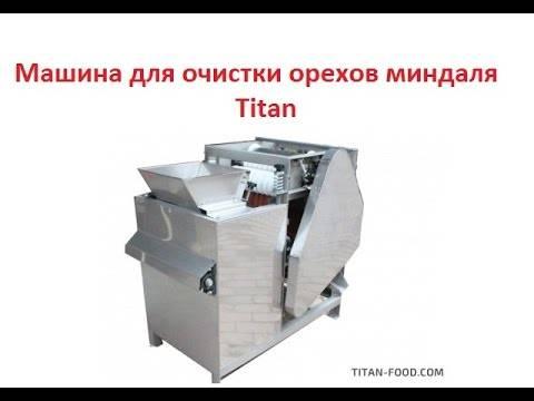 Как правильно высушить фундук в домашних условиях