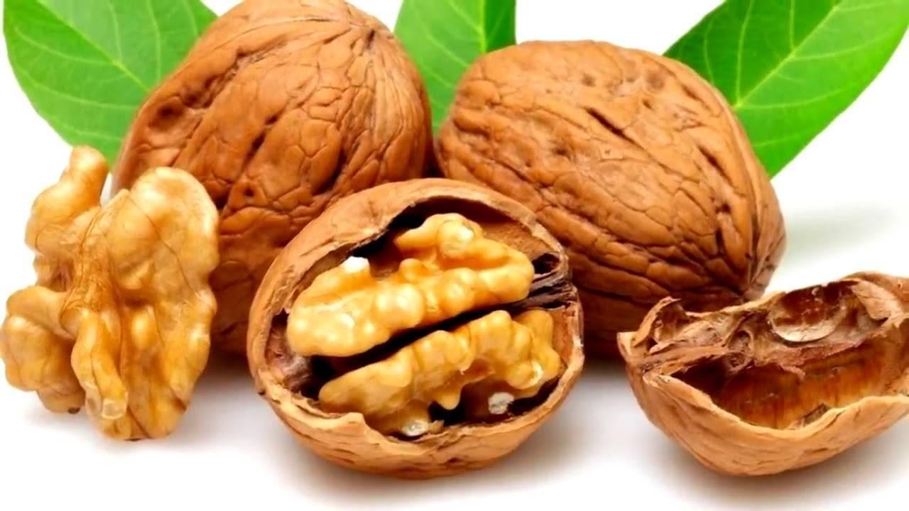 Примет ли Индия калифорнийский грецкий орех?