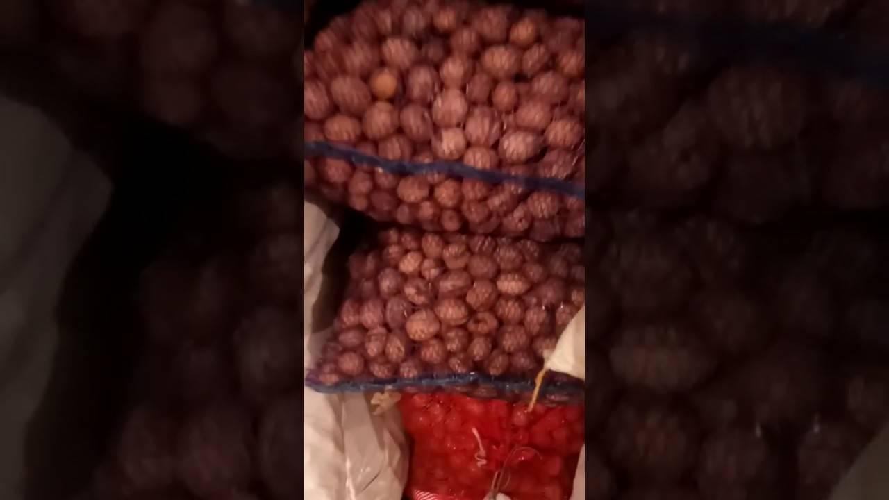 Украинцев обрадуют дешевыми орешками   вести