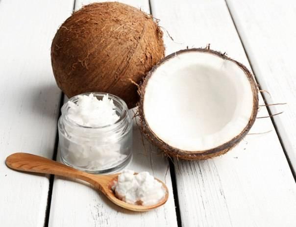Кокосовое масло от растяжек: эффективность средства, как применять при беременности, отзывы