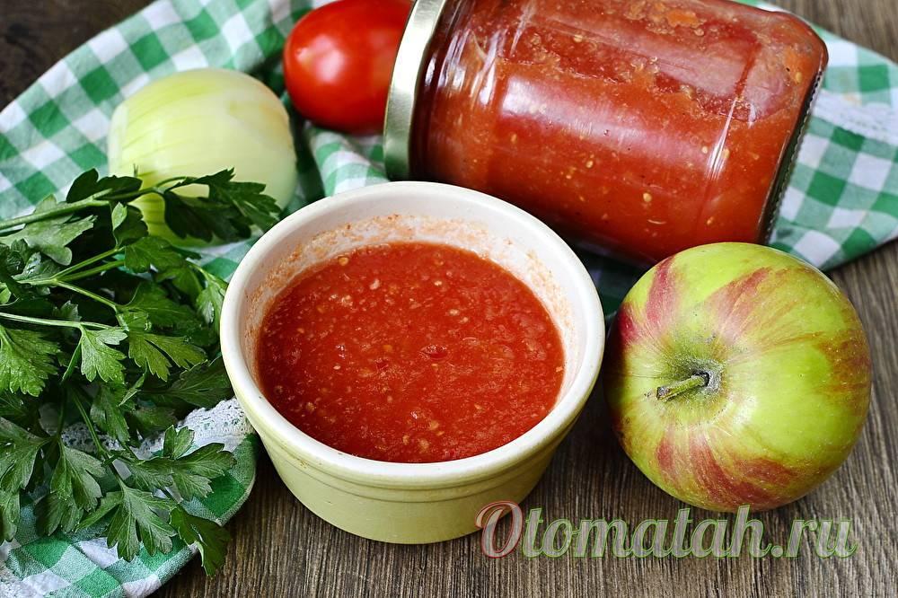 Домашний кетчуп: 5 простых рецептов на зиму | волшебная eда.ру