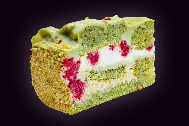 Фисташковый торт с малиной рецепт. фисташково-малиновый тарт. фисташковый бисквит джоконда