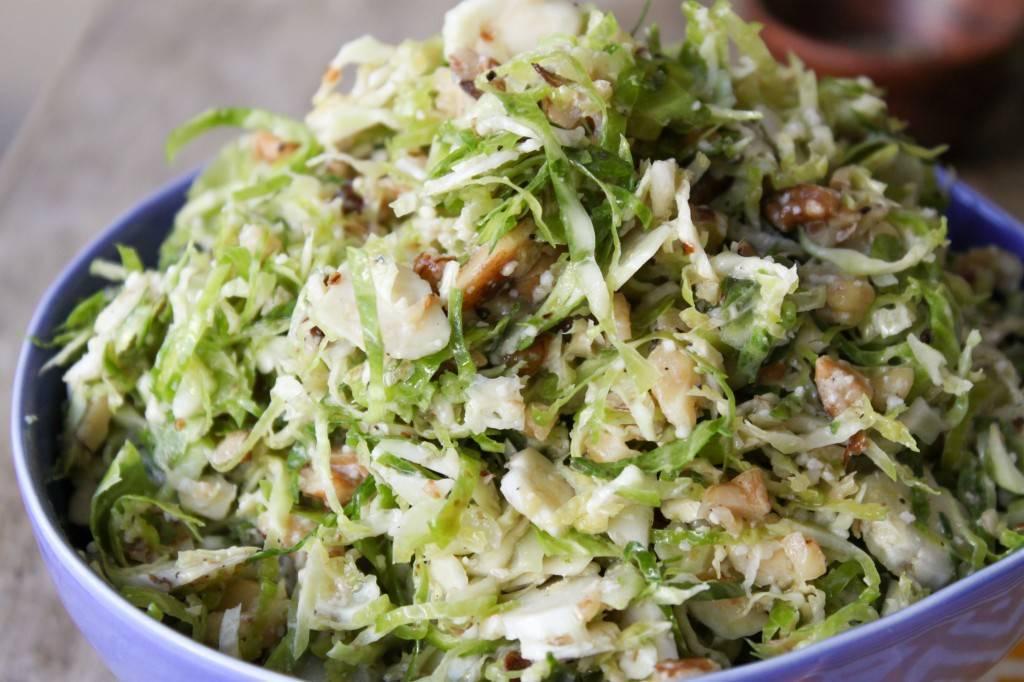 Салат из свежей капусты с огурцом - необычные закуски на любой вкус: рецепт с фото и видео