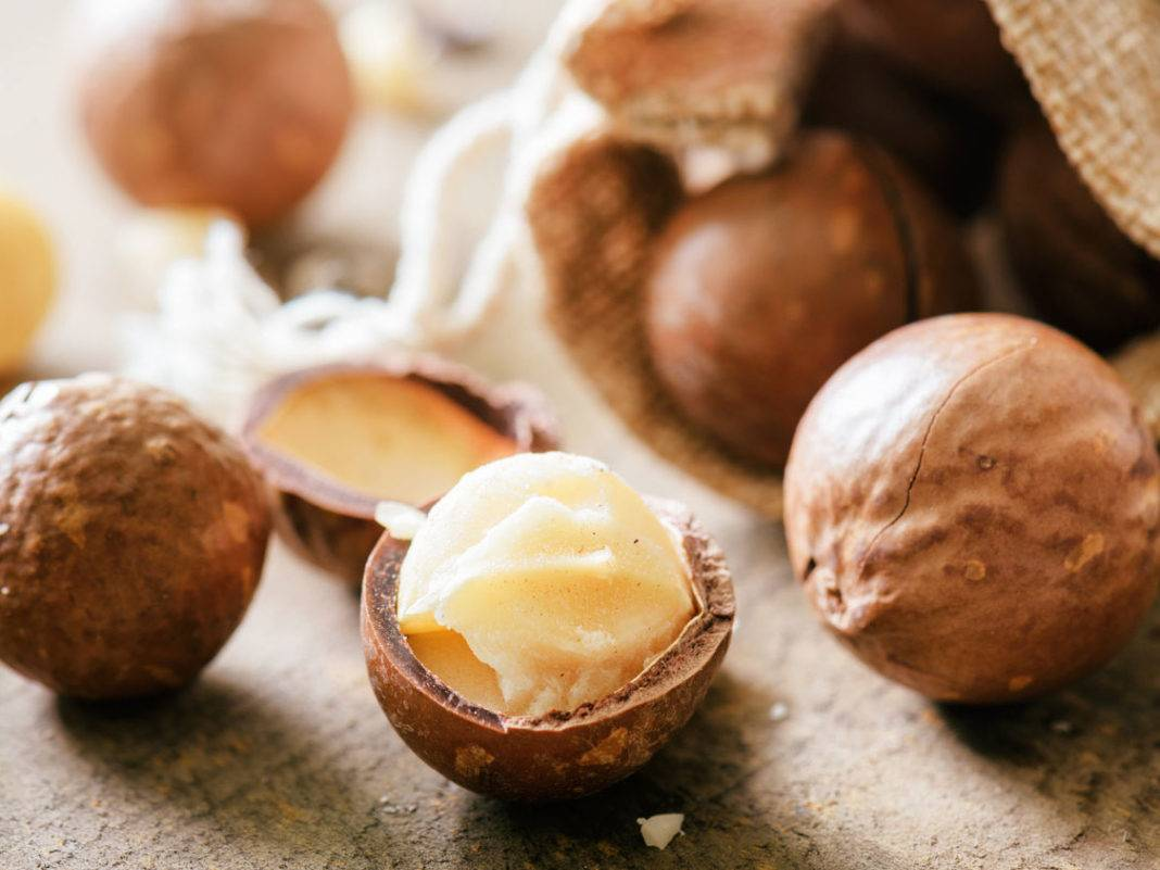 Орехи при сахарном диабете 2 типа: можно или нет