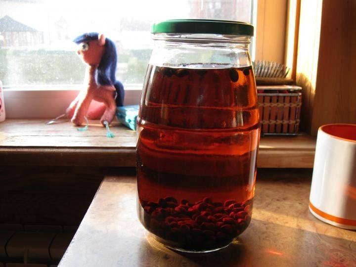 Как настоять самогон на кедровых орехах в домашних условиях: простые рецепты