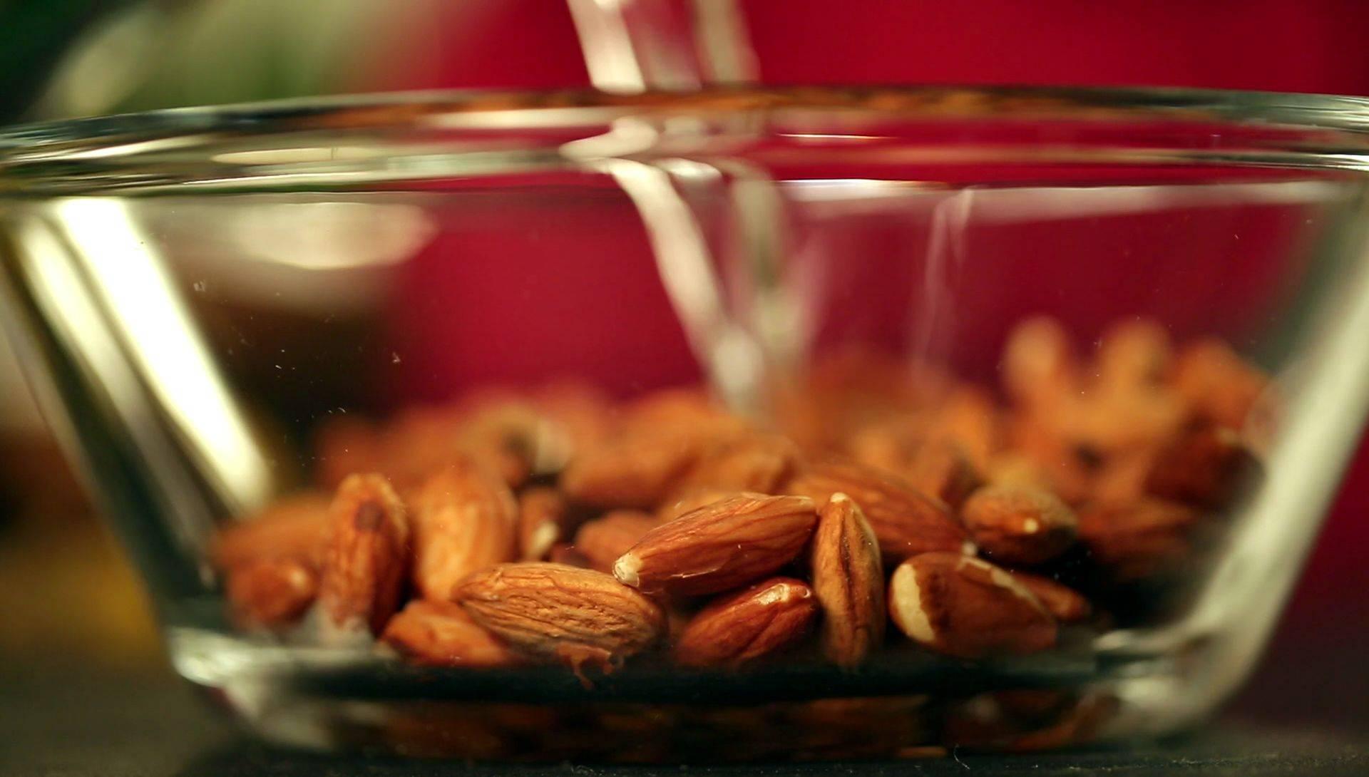 Как и нужно ли обрабоатывать орехи перед употреблением - орех эксперт