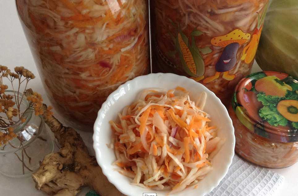 Грибная солянка с капустой на зиму - самые вкусные рецепты отменной заготовки