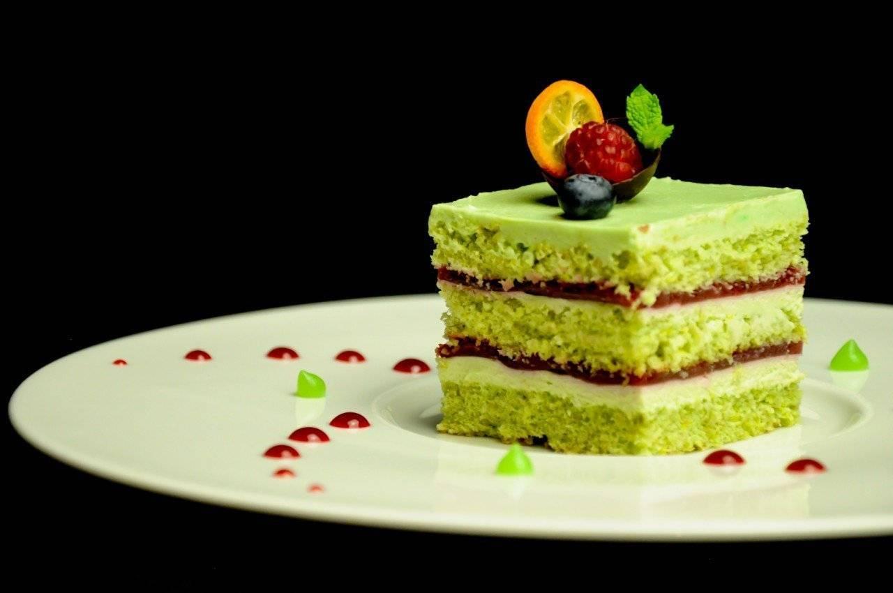 Как приготовить привет) я с новым рецептом потрясного торта фисташка-малина - рецепт, фото