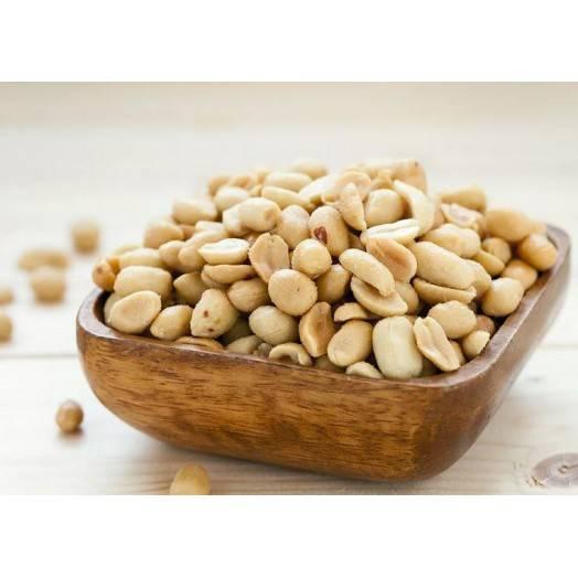 Орехи при беременности