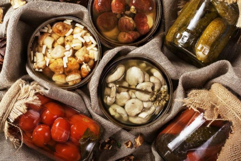 Переработка пищевых продуктов - food processing - xcv.wiki