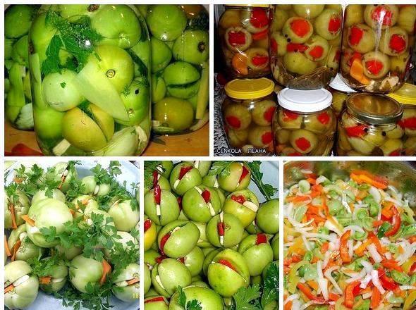Соленые (квашеные) помидоры на зиму пошаговый рецепт