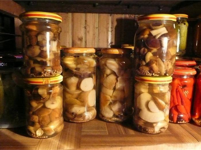 Маринад для грибов - лучшие пошаговые рецепты приготовления в домашних условиях с фото