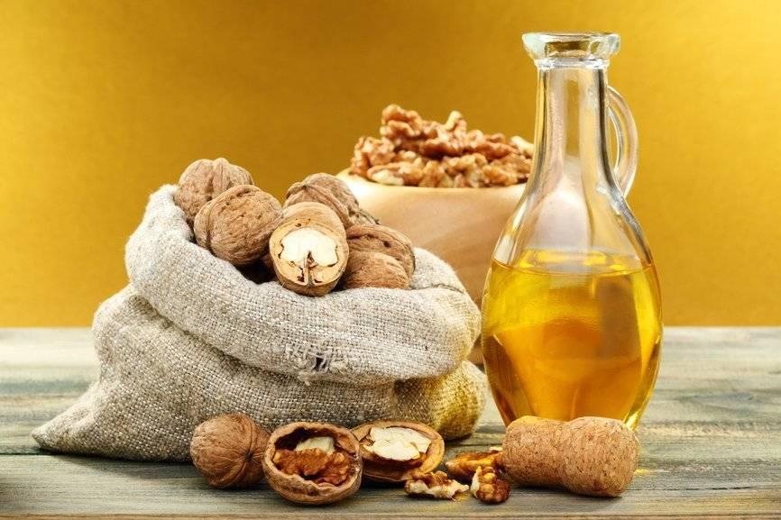 Грецкий орех: польза и способы лечебного применения