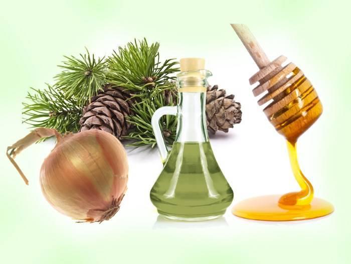 Кедровое масло для волос применение — волосы