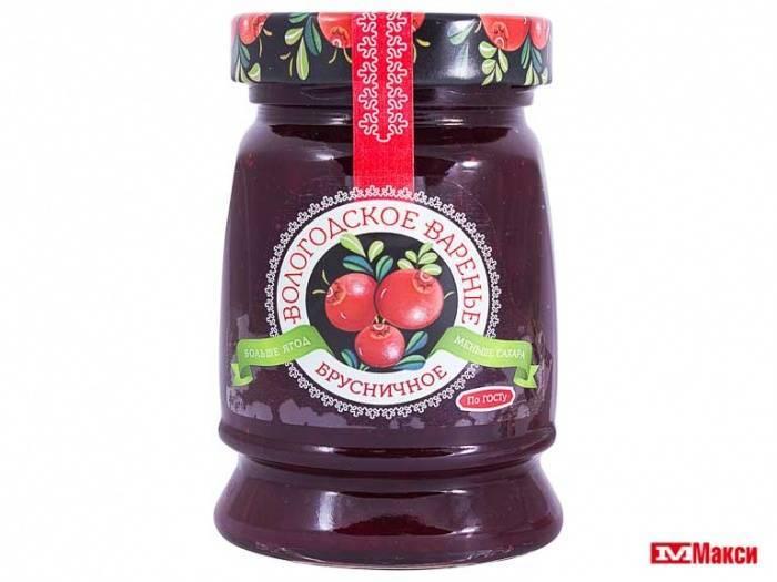 Шведский ягодный джем – sylt, пошаговый рецепт с фото