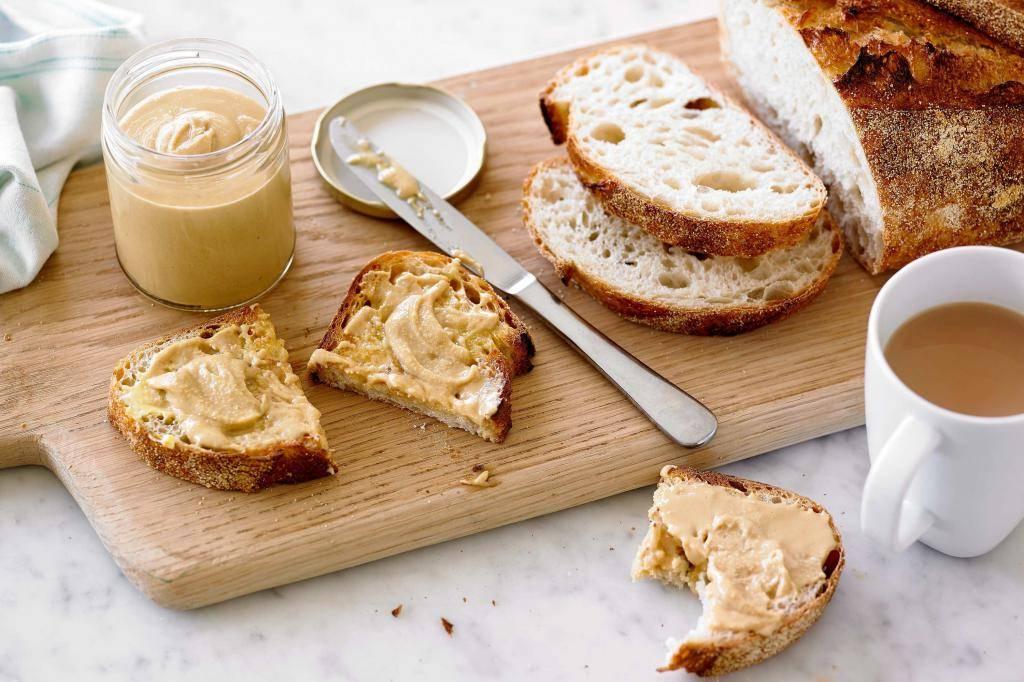 Паста для бутербродов — готовим намазки для бутиков