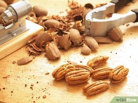 Как правильно хранить очищенные грецкие орехи в домашних условиях?