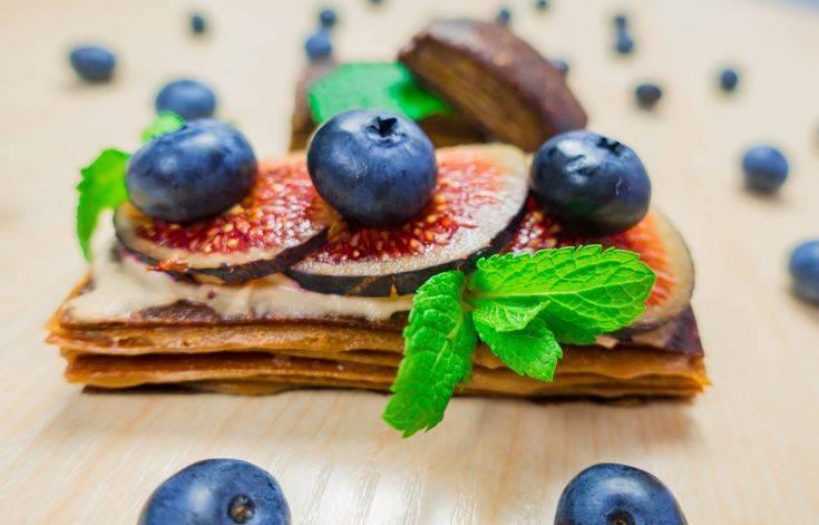 Постные торты - 15 простых и вкусных рецептов (пошагово)