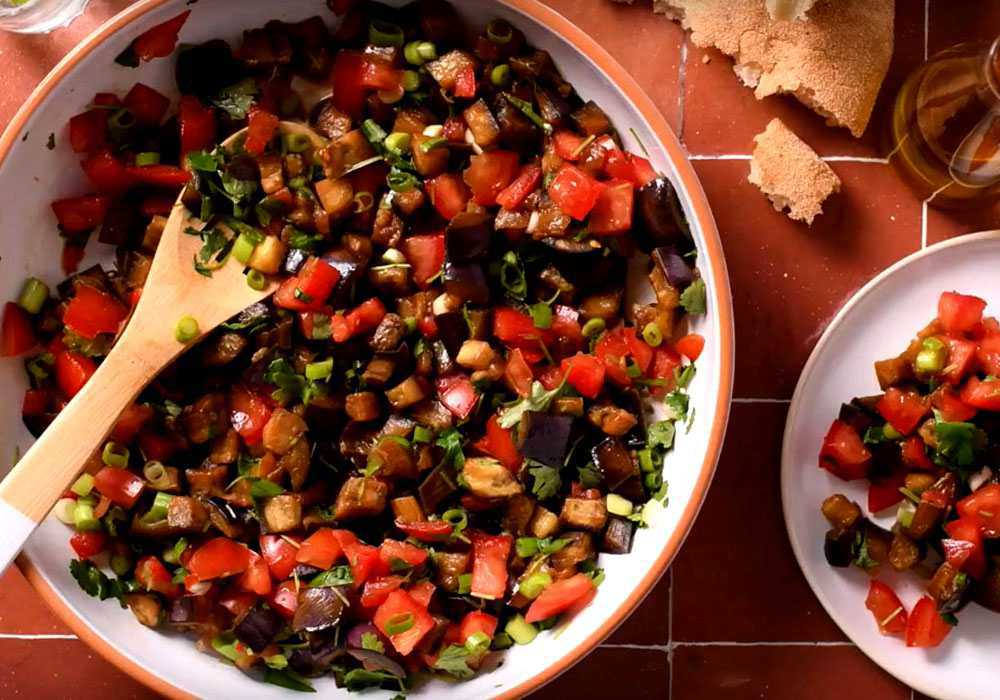 Салат с фасолью на зиму — топ-8 очень вкусных рецептов
