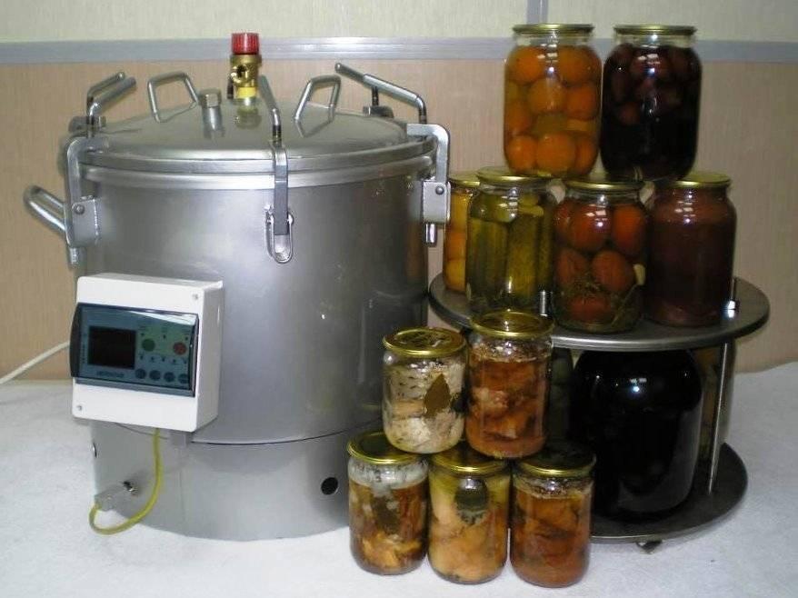 Тема 6. стерилизация консервов - тема значение консервирования плодоовощного сырья тема теоретические основы консервирования...